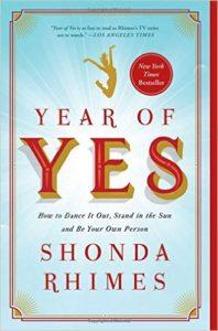 Shonda's New Book